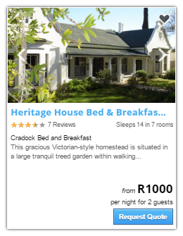 cradock accommodation 2